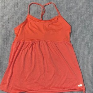 Champion Tank Top with built in bra